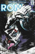 Rom IDW Modern Age Comics (1992-Now)