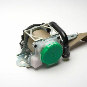 For Nissan Titan Dual Stage Seat Belt Repair Service OEM
