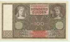 Nederland 100 Gulden 1930 Vrouwenkop