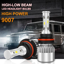 OSRAM 9007 LED Headlight Kit HB5 1150W 172500LM Car Beam Bulbs 6000K HID Replace