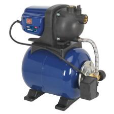 Bomba reforzadora de montaje en superficie WPB050 Sealey 50ltr/min 230V bombas de agua []