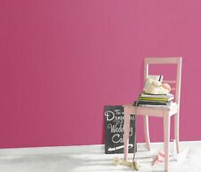 Erismann 10080-17 Instawalls 2 Wandtapete Uni Vlies Tapete Vinyl Rosa Modern Uni