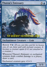 2x tassa's emissary (ministro plenipotenciario del tassa) Theros Magic