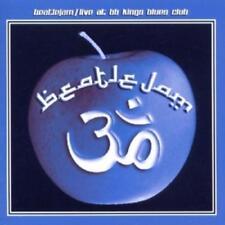 Beatlejam - Live At BB Kings Blues Club   CD  NEU
