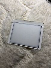 LCD Screen Display Window/Cover for Canon G9 Camera Photo US Seller
