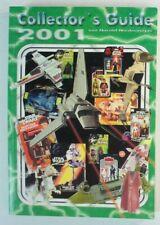 Collector's Guide 2001 Harald Niedermeyer Figuren  B-13208