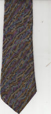 Missoni-Authentic-100% Silk Tie-Mi22-Men's Tie