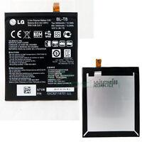 Batería original LG BL-T8 3,8 V 3500mAh 13.3 wh del Li-ion para G Flexible D955