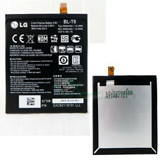 Batteria originale LG BL-T8 3.8V 3500mAh 13.3Wh Li-ion per LG G Flex D955