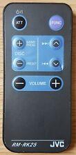 JVC RM-RK25 Fernbedienung, Car Audio Remote Control,