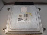09 10 11 GENESIS 39121-2C111 COMPUTER BRAIN ENGINE CONTROL ECU ECM MODULE K6785