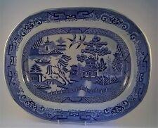 Unboxed Tableware Date-Lined Ceramic Platters