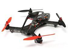HK ORCA TF280C FPV RACE DRONE QUADCOPTER CARBON FIBER CC3D PLUG N PLAY PNF RACER