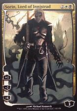 Individual Magic: The Gathering Cards with Altered Art