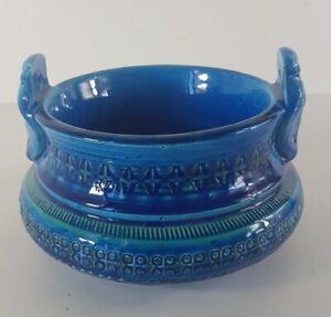 Pot, cache-pot Flavia Montelupo Italie rimini blue