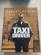 New ListingTaxi Driver (Blu-ray Disc, 2011, DigiBook) Robert Deniro ~ Mint Condition!