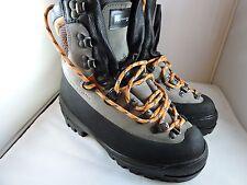 Quechua Decathlon Bionnassay Hiking Trekking Expedition Boots Women Size 38 EU