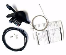 Shimano Deore M530 3 SPD TRIPLA BICICLETTA BICI Trigger Shifter