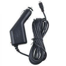 CAR CHARGER FOR GARMIN G60 MONTANA 600 650 650t PORTABLE GPS POWER ADAPTER