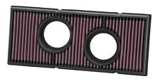 KTM 2007-2012 990 ADVENTURE K&N HIGH FLOW PERFORMANCE AIR FILTER