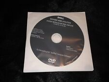 DELL Optiplex 330 - 740 - 755 Drivers CD DVD Disc