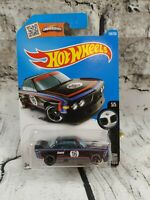 "HotWheels '73 BMW 3.0 CSL Race Car ""BMW"" 5/5"