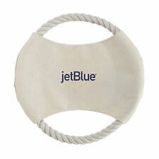 JetBlue Dog Toy Toss and Chew