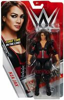 WWE Divas Mattel Nia Jax Basic Action Figure toy