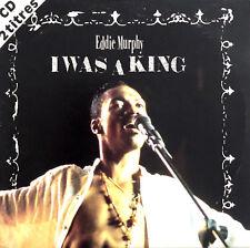 Eddie Murphy CD Single I Was A King - Holland (EX/EX+)