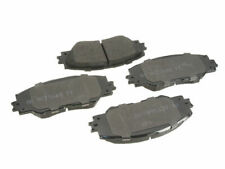 For 2011-2016 Scion tC Brake Pad Set Front Akebono 12991MP 2012 2013 2014 2015