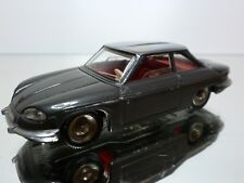 DINKY TOYS 524 PANHARD 24 - ANTHRACITE 1:43 - EXCELLENT CONDITION