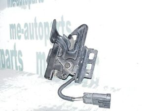 2006-11 CADILLAC DTS, 2006-11 BUICK LUCERNE OEM HOOD LATCH LOCK RELEASE 01999436
