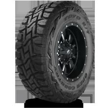 2 New 35x12.50R20 Toyo RT Tires 35 12. 50 20 LT 10ply All Terrain 350190