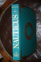 NAUTICUS ENCYCLOPEDIE ELECTRICITE  A BORD   ILLUSTRATIONS