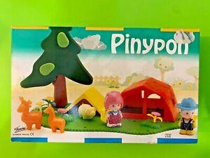 PINYPON ACAMPADA FAMOSA REF. 2332 (AÑO 1991)