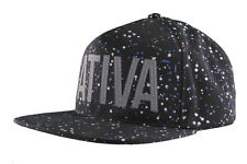 Dope Couture Sativa Spaced Out Snapback Hat Marijuana Cap