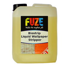 Biostrip Liquid Wallpaper Stripper 5 Litres