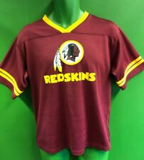 J836/240 NFL Washington Redskins Jersey-Style Top Youth XXL 18