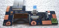 Toshiba Satellite C50-B or C50D-B Left & Right Click button board LS-B304P