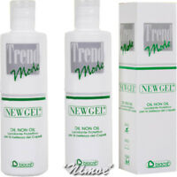 New Gel Oil Non Oil Trend Mode 2 x 250ml Biacrè ® Lucidante Protettivo Shine