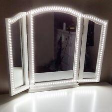 LED Vanity Mirror Lights Kit for Makeup Dressing Table Vanity Set free shipping