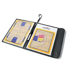 Basketball Coaching Board Coaches Clipboard Dry Erase w/marker #3YE