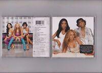 CD Album-Destiny's Child-Survivor - Sehr gut erhalten