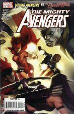 The Mighty Avengers #28 | October 2009 | MARVEL Comics
