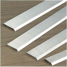 """Set of 20"""" Inch Long Replacement Wood Planer Blades Knives"""