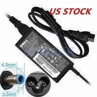 Original 0G6J41 7348 Power Adapter 3147 0MGJN9 0GG2WG 74VT4 19.5V 65W FOR D ell