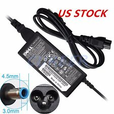 Original DELL 19.5V 3.34A Laptop Power Adapter Charger 0G6J41 0MGJN9 0GG2WG 65W