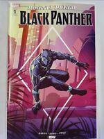 Marvel Action Black Panther Kyle Baker 1:10 Variant Cover