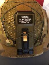 VIP IR LED Strobe firefly Light Marker Distres Light Survival beacon