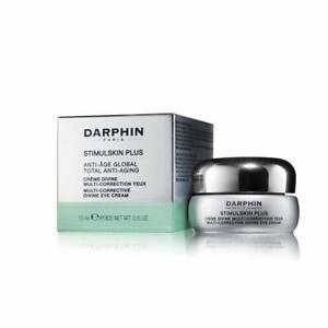 Darphin Stimulskin Plus Eye Contour Cream, 0.5 Ounce